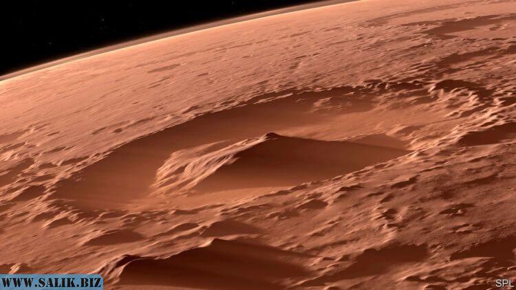 На Марсе может быть жизнь. Но как ее искать?