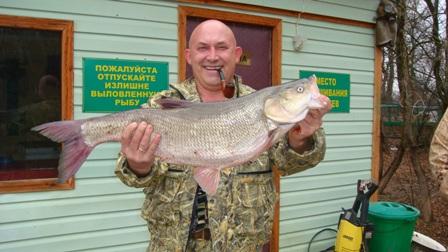 Рыбалка в Астрахани весной.