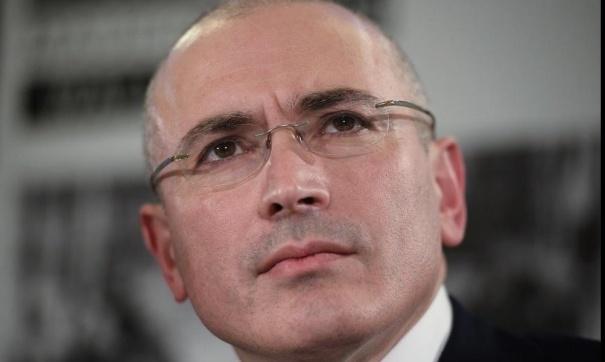 Ходорковский: пока Путин у власти – воруй, пытай, убивай