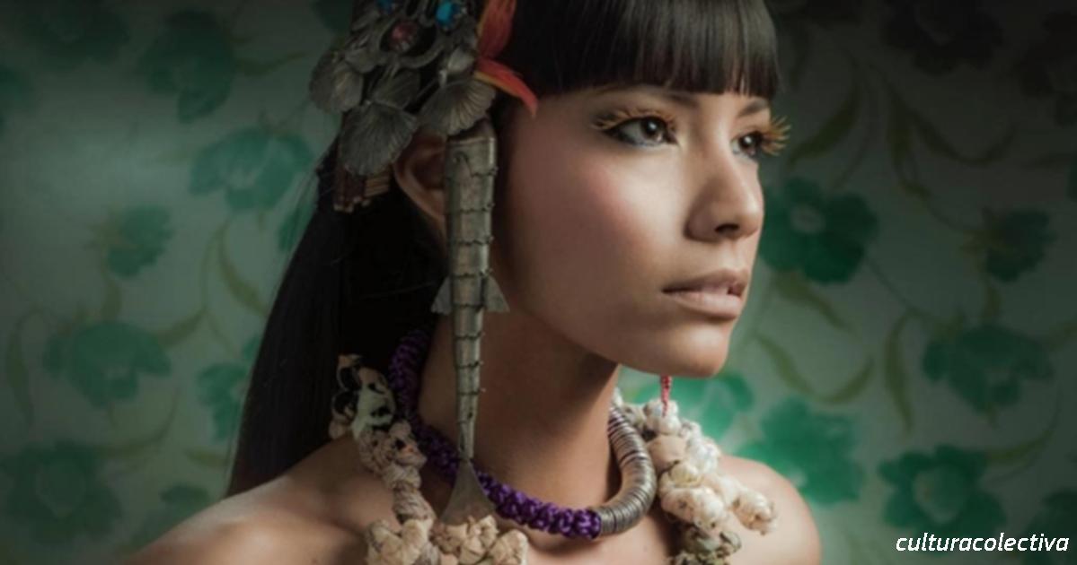 Безжалостная королева ацтеков, создававшая статуи из трупов своих любовников