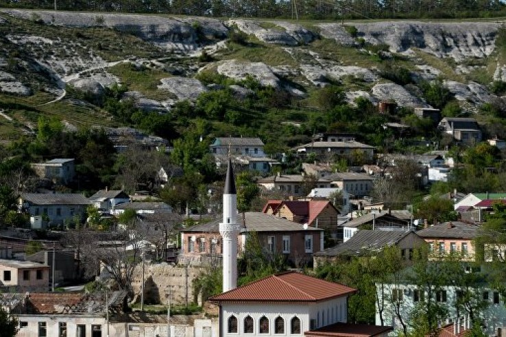 Градсовет Крыма одобрил прое…