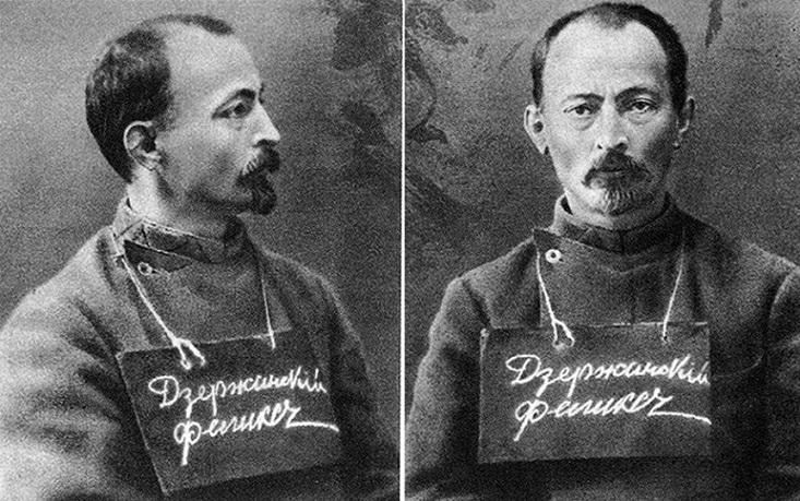 Феликс Дзержинский: самые лю…