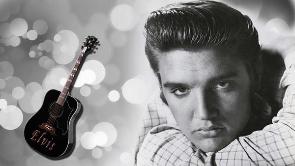Элвис Пресли. Легенда о спящем герое