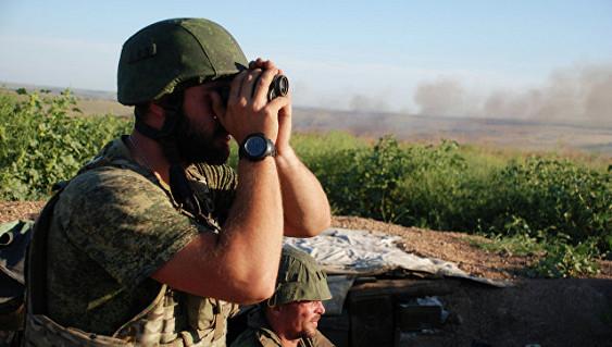 Украина готовит очередную провокацию на Донбассе