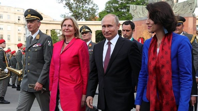 Путин: Операция «Свадьба»