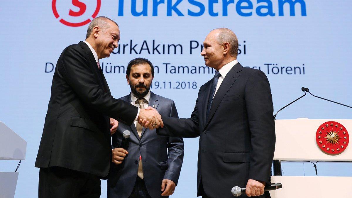 Arab Weekly: Эрдоган проиграл Путину на переговорах по САР