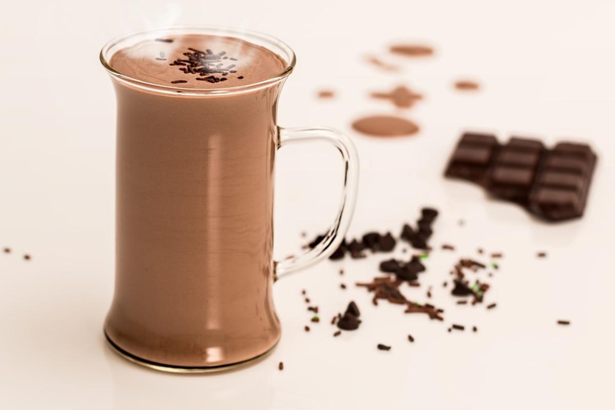 Найдена неожиданная польза какао