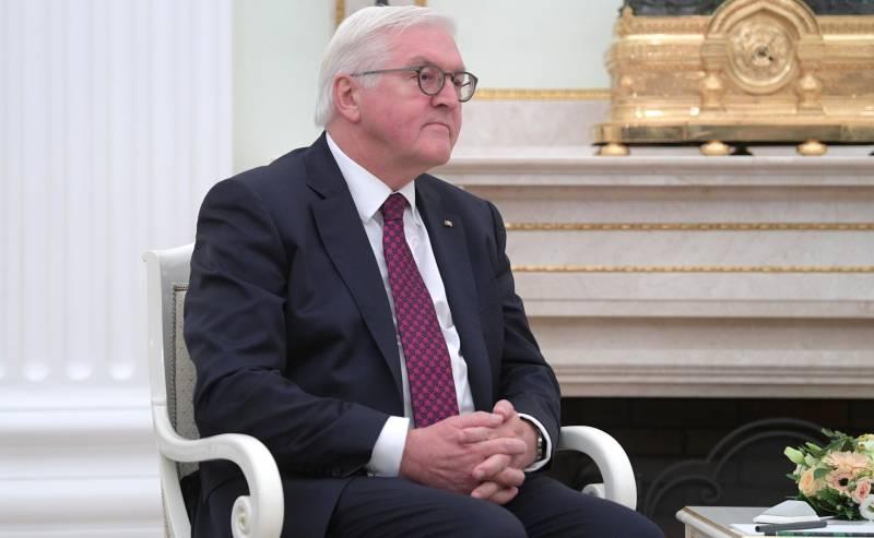 Форпост Евросоюза. Немецкая награда для прибалтийского трио