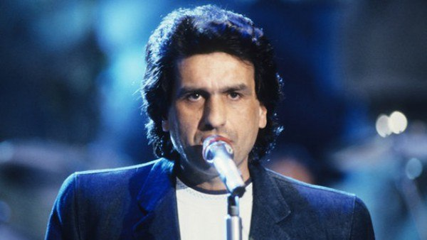 Потрясающая песня «Buona Notte» в исполнении Toto Cutugno! Спокойной ночи, любимая!