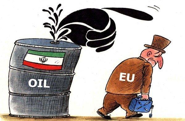 Карикатура @islamidavet.com/wp-content/uploads/2012/02/iran-ab-petrol-1.jpg