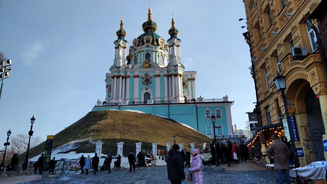 В РПЦ прокомментировали нападение радикалов на церковь УПЦ под Тернополем