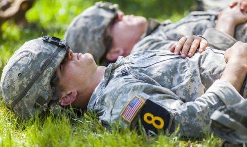 ТОП-25: Удивительные факты о сне