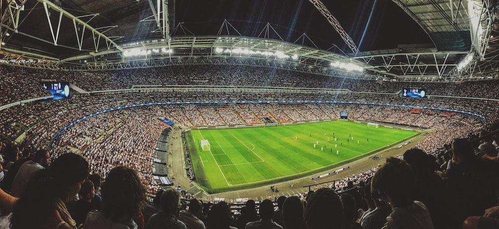 Россия – Швеция: футбол - Лига наций УЕФА