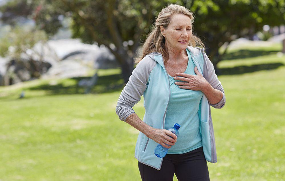 7 тревожных признаков, что ваше сердце работает не так, как должно!
