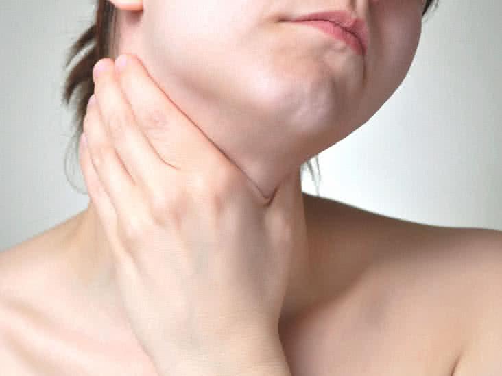 Как быстро избавиться от опухших миндалин за 24 часа
