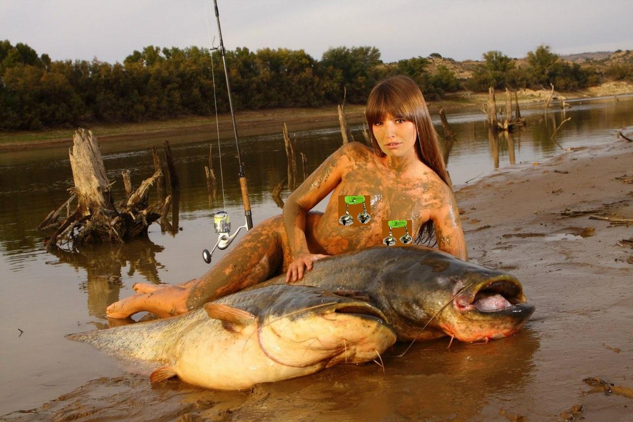 Трахнулись на рыбалке 20 фотография