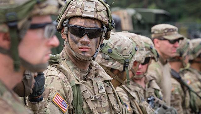 Для армии США выпустили пособие о поражении в конфликте с Россией