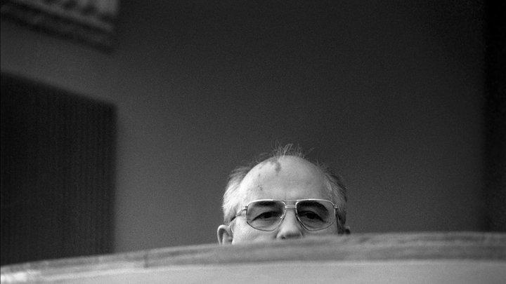 «Вы тогда не войну закончили, а кончили страну»: к Горбачеву после статьи в Time обратился Гаспарян