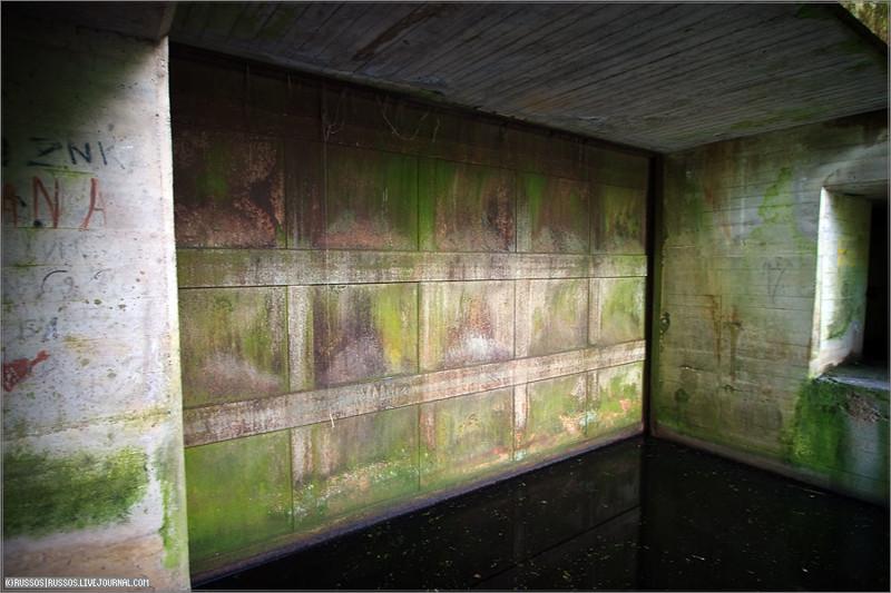 Затвор нижнего бьефа. война, гидротехнические сооружения., история, каналы, рки