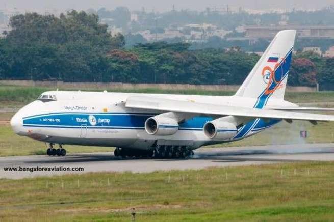 Украина намерена уничтожить самолеты «Руслан»