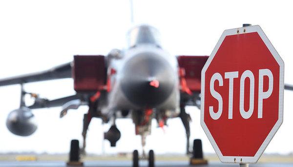 Выход из ловушки НАТО: Россия поможет Люфтваффе «восстать из пепла»