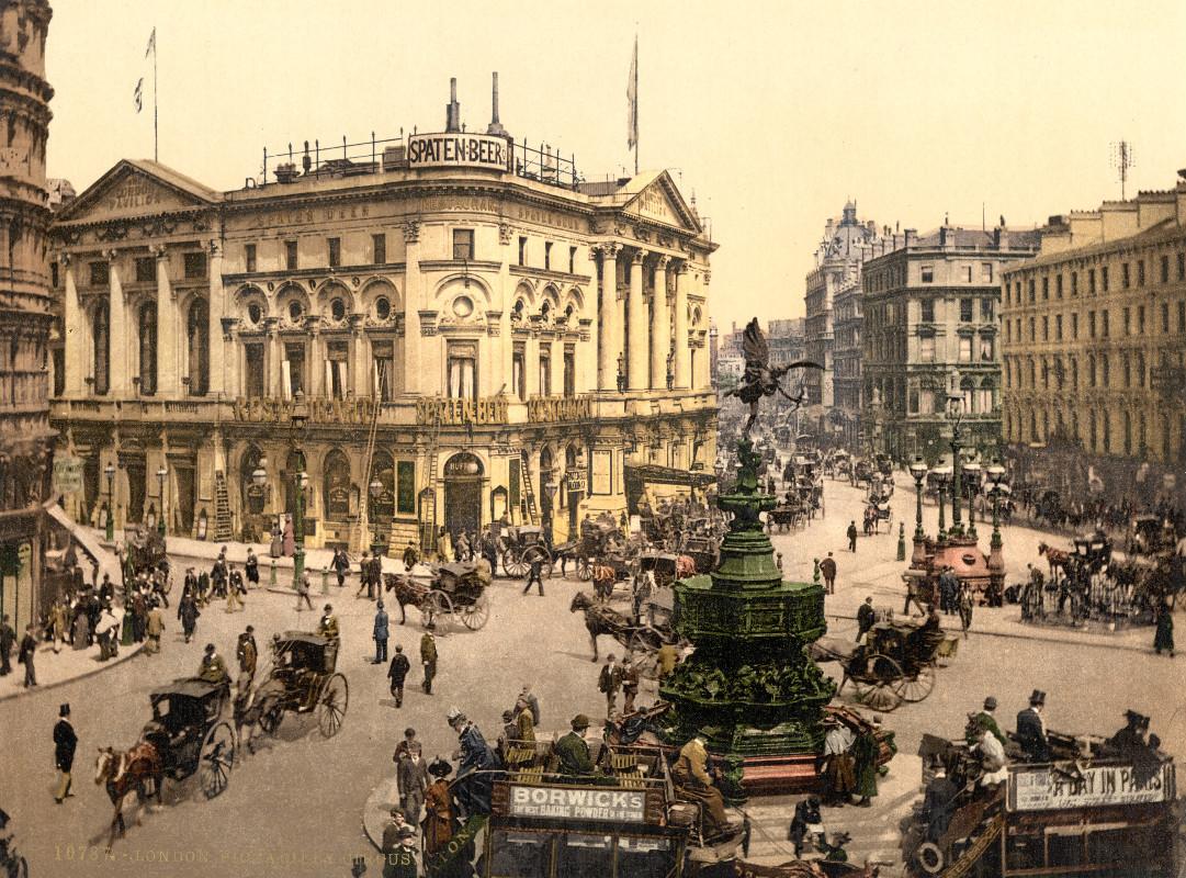 10 ужасных возможностей случайного самоотравления, которые существовали в викторианскую эпоху