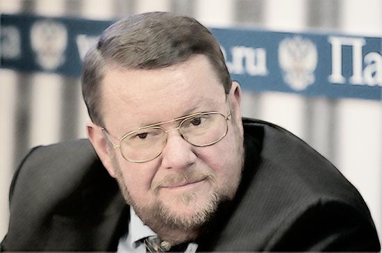 Евгений Сатановский: Русский язык и государство