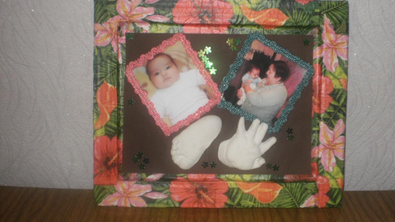 Подарок для бабушке своими руками фото 376