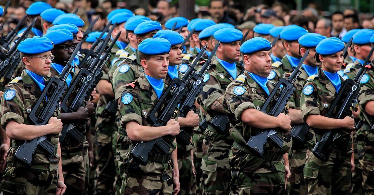 Симуляция миротворческой деятельности: Киев хочет захватить Донбасс руками НАТО
