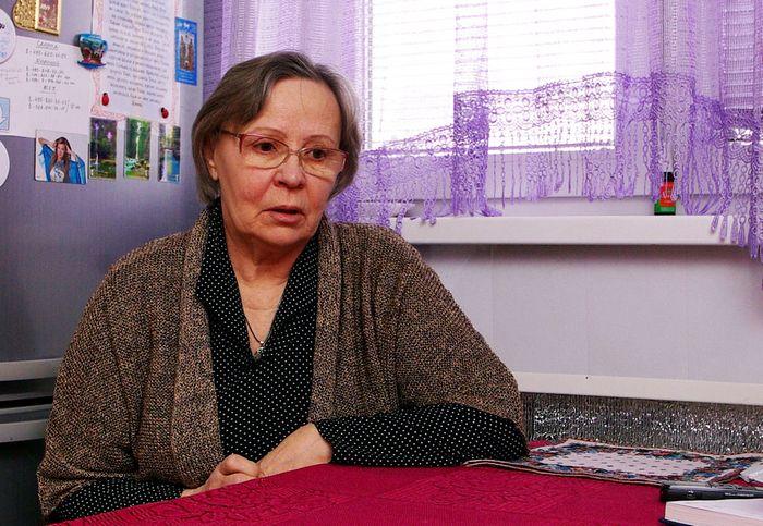 «Крестик Жени был в Сирии, на Донбассе, в Крыму…» - беседа с матерью Жени Родионова