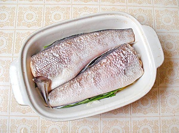 Рыба нототения фото рецепты