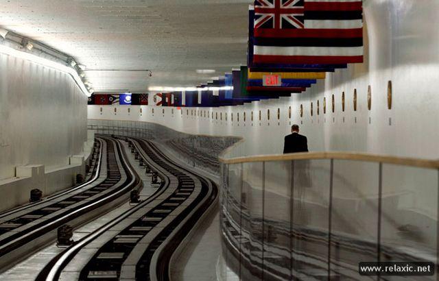 Подземный мир (36 фото)