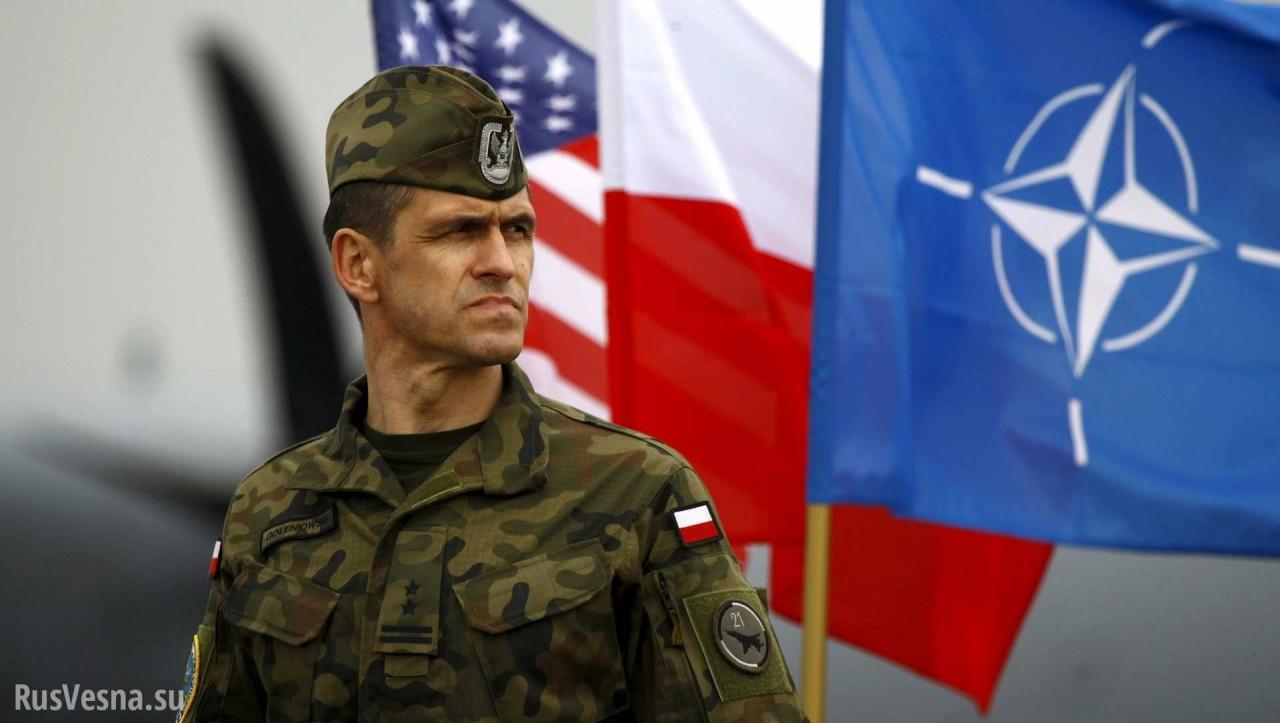 Большой русский распил. О подготовке Европы к нашей агрессии