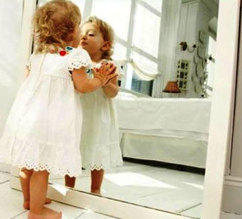 Забавная история про то, почему красоту надо наводить вне дома — Надо было дочку рожать...