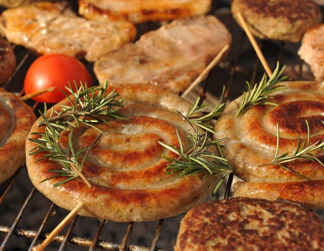 Рецепт пирожков с колбасой