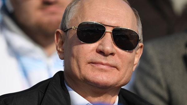 Путин раскрыл правду, почему в России будет больше спортивных мероприятий