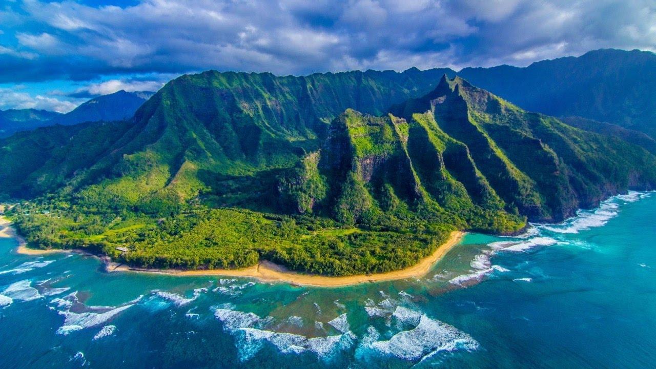 Гавайи и США: как делают нас…