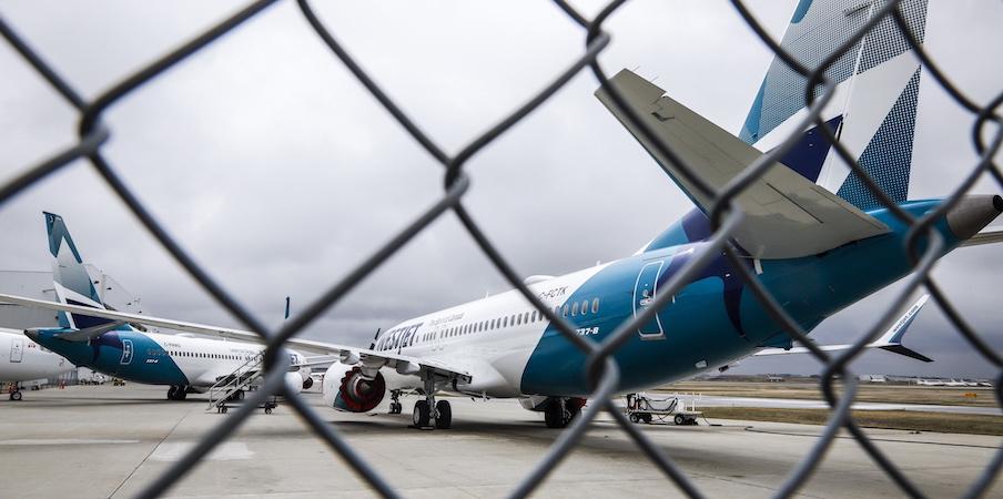 Boeing под ударом пилотов
