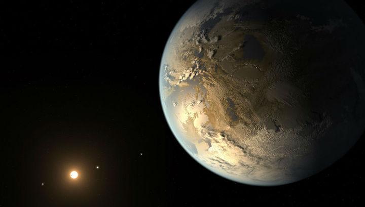 Первые открытые потенциально обитаемые планеты оказались ещё больше похожи на Землю