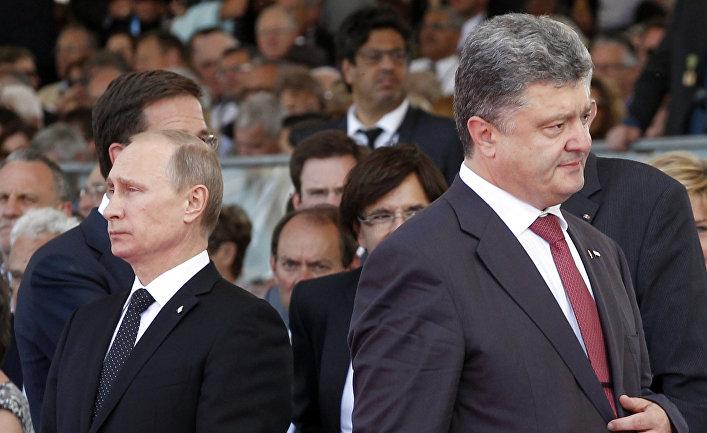 Европейские лидеры притворяются идиотами (Обозреватель, Украина)