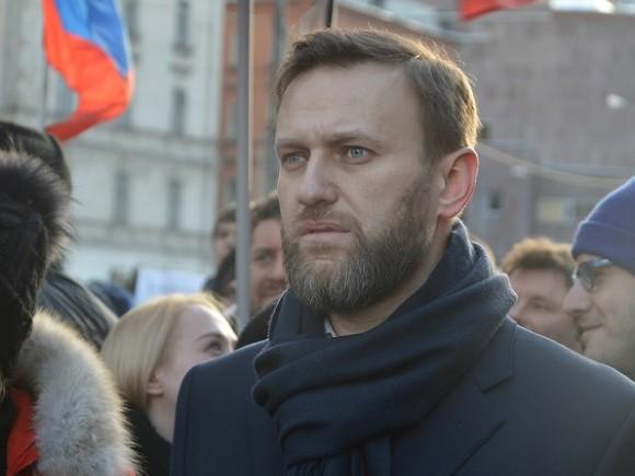Навальный назвал выдумкой сюжет «Вестей» о его связях с британскими спецслужбами