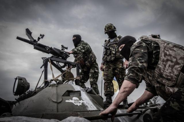 ЛНР: Батальон «Айдар» конфисковал тушёнку из партии украинской гуманитарной помощи