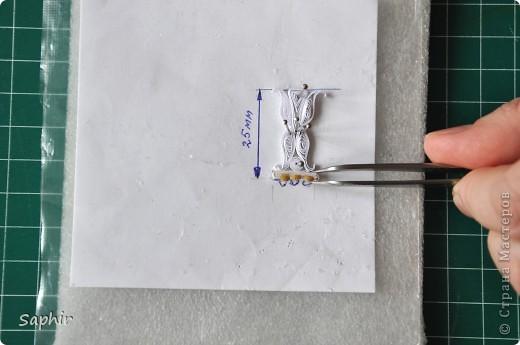Мастер-класс Квиллинг: ЕЩЁ РАЗ ПРО...Пошаговый мастер-класс Бумажные полосы. Фото 58