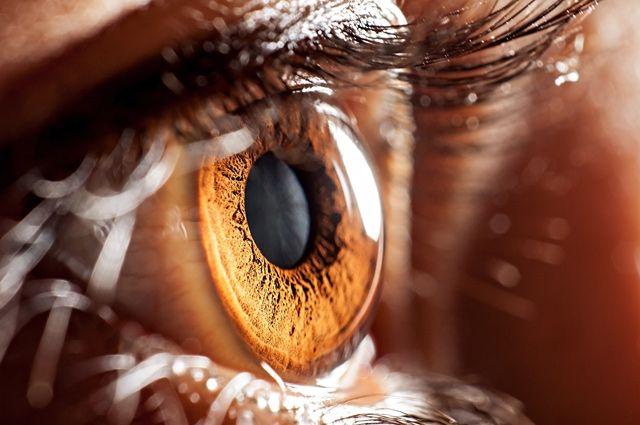 Проблемы со здоровьем выдают глаза