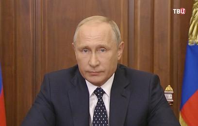 Путин назначил новых глав Курской области и Башкирии
