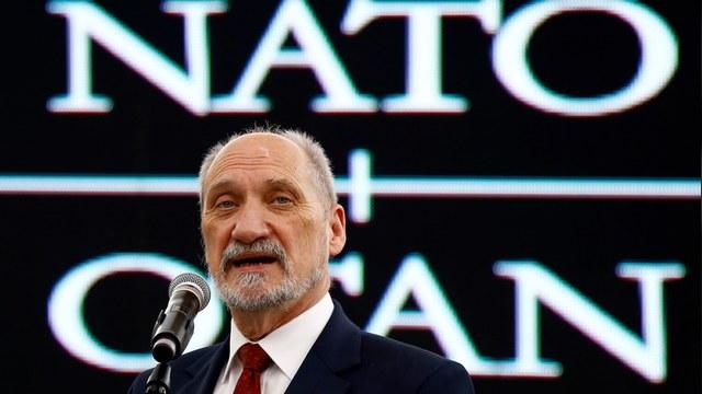 Министр обороны Польши: После саммита НАТО Москва забудет об угрозах Варшаве