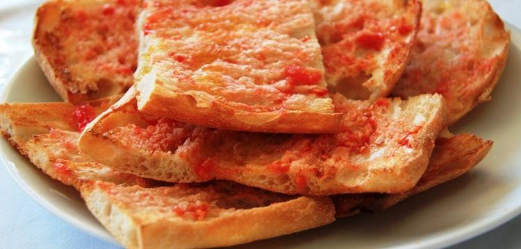 Хлеб из помидоров. Независимая каталонская кухня и её знаменитые блюда