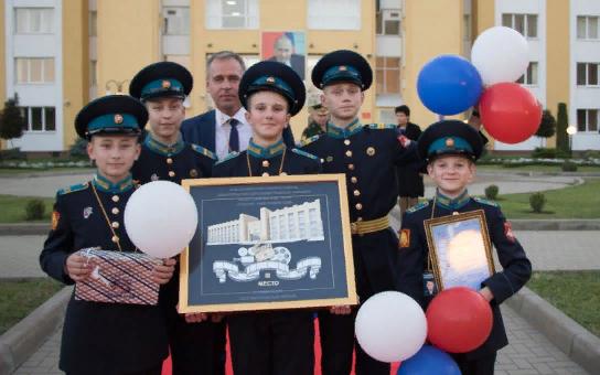 Фильм карельских кадет занял III место на престижном конкурсе