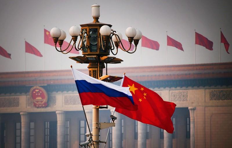 Россия, Китай и ЕС будут активно противодействовать санкциям