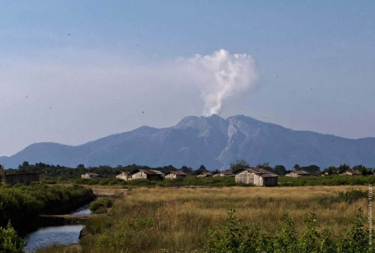 volcanicexplosion12 maiores vulcões do século XXI